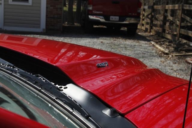 94 98 Cervini Cobra R Hood 427 Mustang